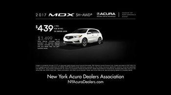 Acura Season of Performance Event TV Spot, '2016 TLX' - Thumbnail 7