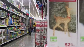 Walmart TV Spot, 'Holiday Shopping With Walmart: Get Up for Black Friday' - Thumbnail 4