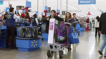 Walmart TV Spot, 'Holiday Shopping With Walmart: Get Up for Black Friday' - Thumbnail 8