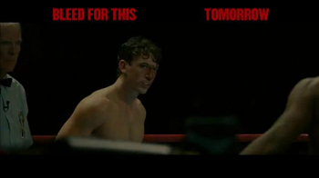 Bleed for This - Alternate Trailer 26