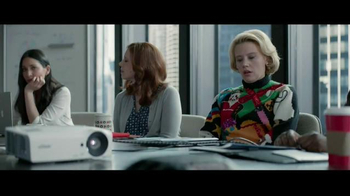 Office Christmas Party - Alternate Trailer 3