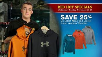 Bass Pro Shops 5 Day Sale TV Spot, 'Caps, Fishing Jerseys and Hoodies' - Thumbnail 6