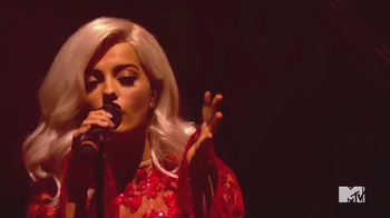 MTV Ultimate Fan Experience TV Spot, 'Give Back' Featuring Bebe Rexha - Thumbnail 4