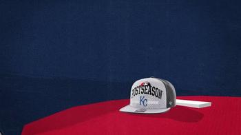 MLB Shop 2015 Postseason TV Spot, 'Playoff Gear' - Thumbnail 1