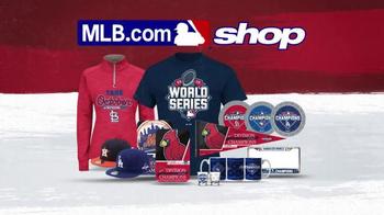 MLB Shop 2015 Postseason TV Spot, 'Playoff Gear'
