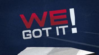 MLB Shop 2015 Postseason TV Spot, 'Playoff Gear' - Thumbnail 7