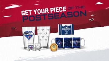 MLB Shop 2015 Postseason TV Spot, 'Playoff Gear' - Thumbnail 8