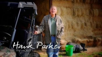 Sheffield Financial TV Spot, 'Do the Job Right' Featuring Hank Parker - 20 commercial airings