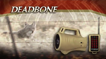 Deadbone DB-1 Electronic Game Call TV Spot, 'Predators Can't Resist' - Thumbnail 4