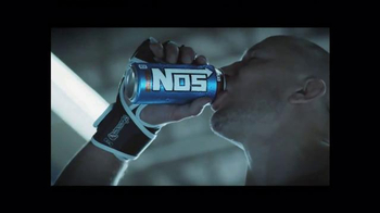 NOS TV Spot, 'With This NOS, I Will' Featuring George St. Pierre - Thumbnail 8