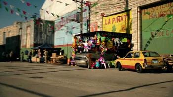 Firestone Complete Auto Care TV Spot, 'Truck Stuff: Piñatas' - Thumbnail 4