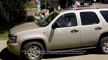 Firestone Complete Auto Care TV Spot, 'Truck Stuff: Piñatas' - Thumbnail 7