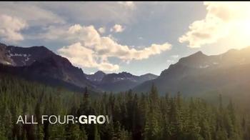 University of Colorado TV Spot, 'All Four' - Thumbnail 1