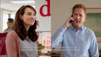 Dish Network TV Spot, '2-Year TV Price Lock: Call Center'