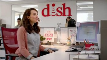 Dish Network TV Spot, '2-Year TV Price Lock: Call Center' - Thumbnail 1