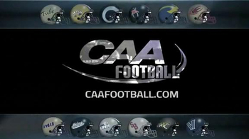 CAA Football TV Spot, 'This Is CAA Football'