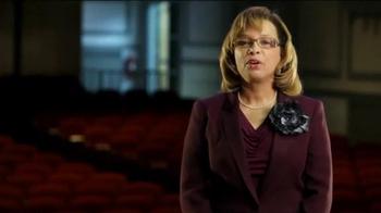 North Carolina Central University TV Spot, 'Premiere Institution' - Thumbnail 1