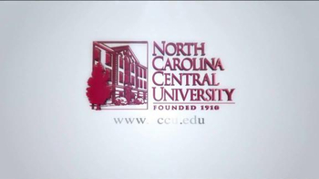 North Carolina Central University TV Spot, 'Premiere Institution' - Thumbnail 10