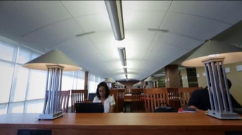 North Carolina Central University TV Spot, 'Premiere Institution' - Thumbnail 3