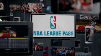 NBA League Pass TV Spot, 'All Season Long' - Thumbnail 1