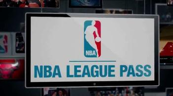 NBA League Pass TV Spot, 'All Season Long' - Thumbnail 3