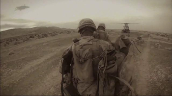 Wounded Warrior Project TV Spot, 'Not on My Watch' - Thumbnail 4