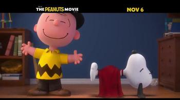 The Peanuts Movie - Alternate Trailer 2