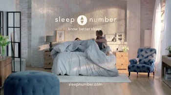 Sleep Number TV Spot, 'Wrong Bed' - Thumbnail 7