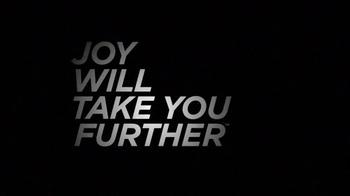 Johnnie Walker TV Spot, 'Joy Will Take You Further' Featuring Eva Håkansson - Thumbnail 9