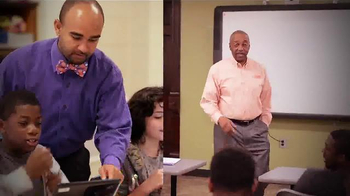 Clemson University TV Spot, 'What's Next?' - Thumbnail 2
