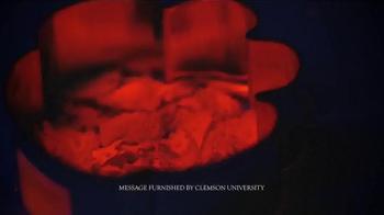 Clemson University TV Spot, 'What's Next?' - Thumbnail 3