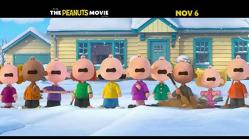 The Peanuts Movie - Alternate Trailer 12