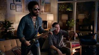 Guitar Hero Live TV Spot, 'Win the Crowd' Feat. Lenny Kravitz, James Franco