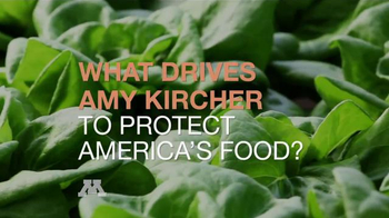 University of Minnesota TV Spot, 'What Drives Amy Kircher?'