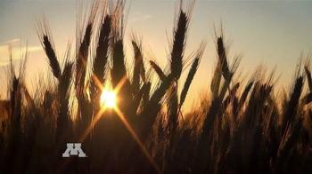 University of Minnesota TV Spot, 'What Drives Amy Kircher?' - Thumbnail 4