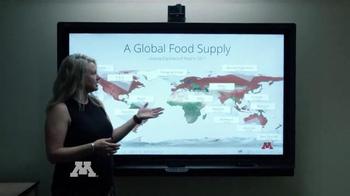 University of Minnesota TV Spot, 'What Drives Amy Kircher?' - Thumbnail 6