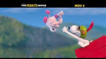 The Peanuts Movie - Alternate Trailer 4