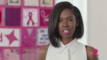 Lifetime Channel TV Spot, 'Breast Cancer Research Foundation' Ft. Tim Gunn - Thumbnail 6