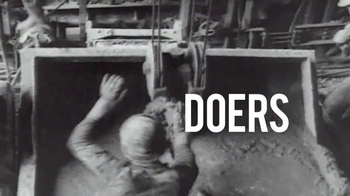 Chevron TV Spot, 'Doers Doing' - Thumbnail 4