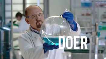 Chevron TV Spot, 'Doers Doing' - Thumbnail 7