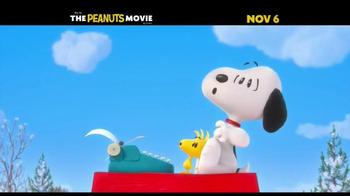 The Peanuts Movie - Alternate Trailer 3