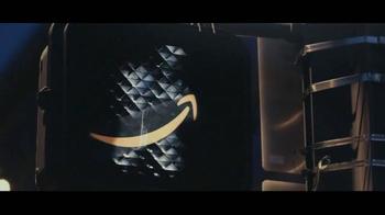 Amazon Underground TV Spot, 'Welcome to Amazon Underground' - Thumbnail 4