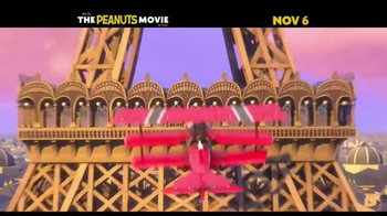 The Peanuts Movie - Alternate Trailer 5
