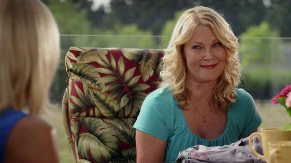 Ford Warriors in Pink TV Commercial, 'Hallmark Channel: Cedar Cove'