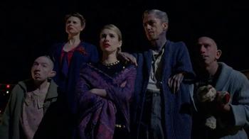 American Horror Story: Freak Show: The Complete Season Blu-ray TV Spot - Thumbnail 2