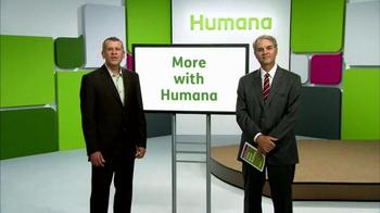Humana Medicare Advantage Plan TV Spot, 'Right Type' - Thumbnail 5
