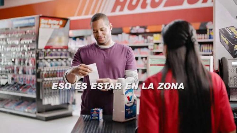 AutoZone Rewards TV Commercial, 'Tarjeta de recompensas'