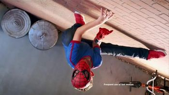 Marvel Ultimate Spider-Man Web-Warriors TV Spot, 'Rooftop' - 2594 commercial airings