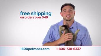 1-800-PetMeds TV Spot, 'Customer Testimonials: Service' - Thumbnail 6
