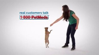 1-800-PetMeds TV Spot, 'Customer Testimonials: Service' - 2142 commercial airings